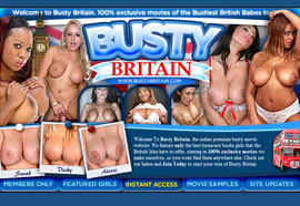 BUSTY BRITAIN.COM